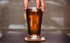 En el interior de la cerveza