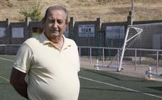 Esteban Fernández: «Serrano hurga en la herida del fútbol palentino para enemistar a todos»