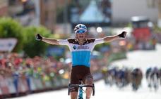 Gallopin gana en Pozo Alcón y Valverde es segundo en la general