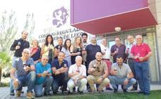 La DO Tierra de León homenajea al Comité de Cata en su despedida