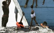 Al menos 640 niños migrantes como Aylan han muerto ahogados en el Mediterráneo desde 2014