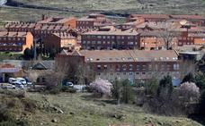 La Junta destinará 6,2 millones para construir el instituto de San Lorenzo
