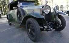 Cuenta atrás para Valladolid Motor Vintage
