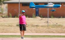 El deporte no cesa en las ferias de Valladolid