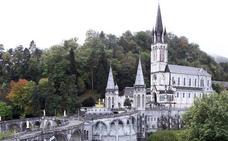 Una artista será juzgada por desnudarse ante el santuario de Lourdes