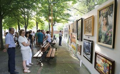 Expoaire concluye su 34 edición con 17.000 visitantes