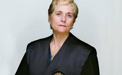 La segoviana María Tardón, entre los candidatos a vocal del CGPJ