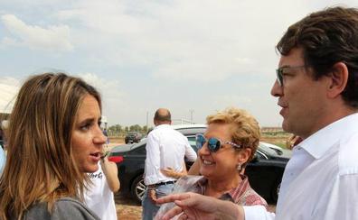 El PP enarbola la defensa del medio rural como clave electoral