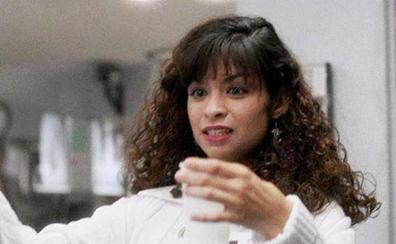 La Policía mata a Vanessa Márquez, actriz de 'Urgencias'