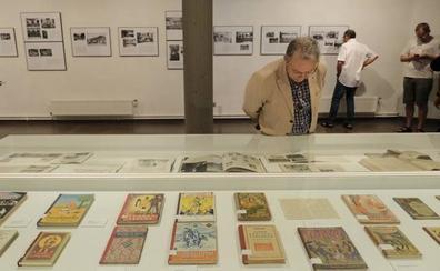 Un viaje de recuerdos por las escuelas de Valladolid entre 1850 y 1950