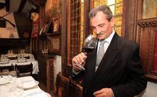 Pablo Martín, y los sumilleres de Castilla y León serán protagonistas en Duero International Wine Fest