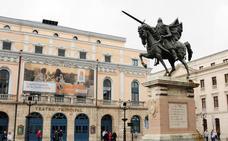 El público tiene a su disposición los vinos de 40 bodegas de Castilla y León en Burgos