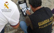 Tres detenidos en Ávila por traficar con droga