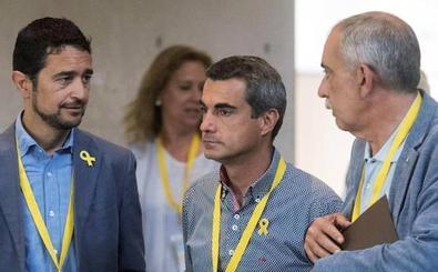 Un alcalde del PDeCAT propone «cerrar las fronteras» y «parar España»