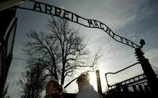 Proponen un homenaje para recordar a las víctimas salmantinas de los campos nazis