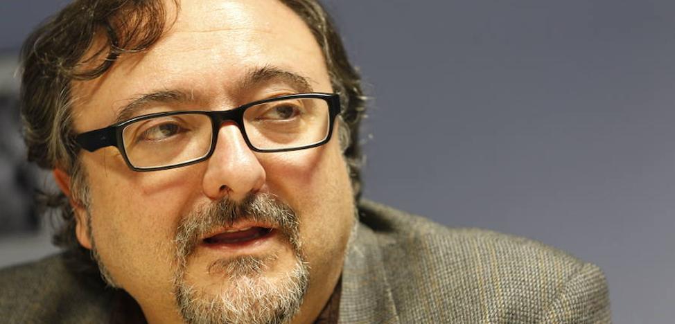 Eloy M. Cebrián gana el premio Ateneo de novela Ciudad de Valladolid