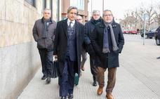 La Audiencia archiva el 'caso Caja España' y da por prescrita la causa