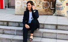 Rocío Hervella será la pregonera del Día de la Provincia