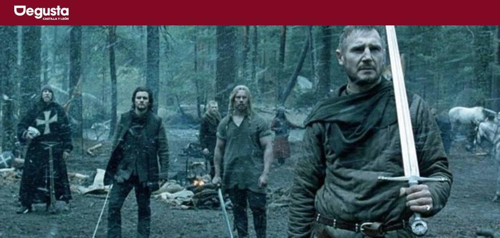 Cinco escapadas de película en Castilla y León