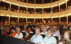 El Festival de Teatro de Palencia tiene ya vendidas el 60% de sus entradas