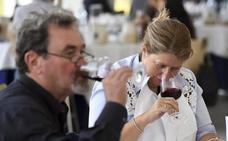 Cerca de 700 expertos en vino revindican en Burgos el papel del Duero como gran río vinícola