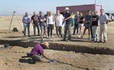 35.000 euros para siete investigaciones arqueológicas de Palencia