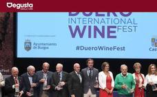 Éxito de la jornada inaugural del Duero International Wine Fest