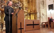 Fallece a los 72 años el segoviano Anastasio Gil, director de Obras Misionales Pontificias
