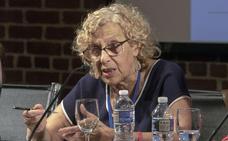 Carmena propone crear asentamientos de inmigrantes en zonas despobladas