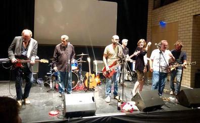 The Winedrinkers cierra con su música la primera jornada del Duero International Fest