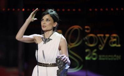 La actriz palentina Elena Anaya ficha por la serie MotherFatherSon