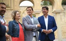 Ciudadanos da por roto el pacto en Andalucía y deja en manos de Díaz el adelanto electoral