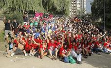 Hoy no te pierdas de las fiestas de Valladolid...