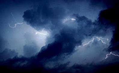 Palencia, en alerta por lluvias y tormentas este sábado