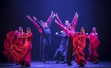 Tito Osuna: «En la compañía no tenemos una estrella, todos son unos magníficos bailarines»