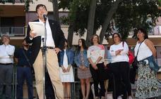García Matilla aboga por una comunidad solidaria para que «ninguna persona se sienta sola»