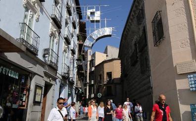 La memoria de la Puerta de San Martín se hace visible