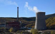 El Congreso debatirá una propuesta del PP para denegar el cierre de la térmica de Velilla