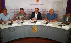 Más de 72.000 euros para el fútbol de Palencia