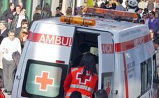 Cruz Roja atendió a 292 personas durante las Fiestas de Valladolid