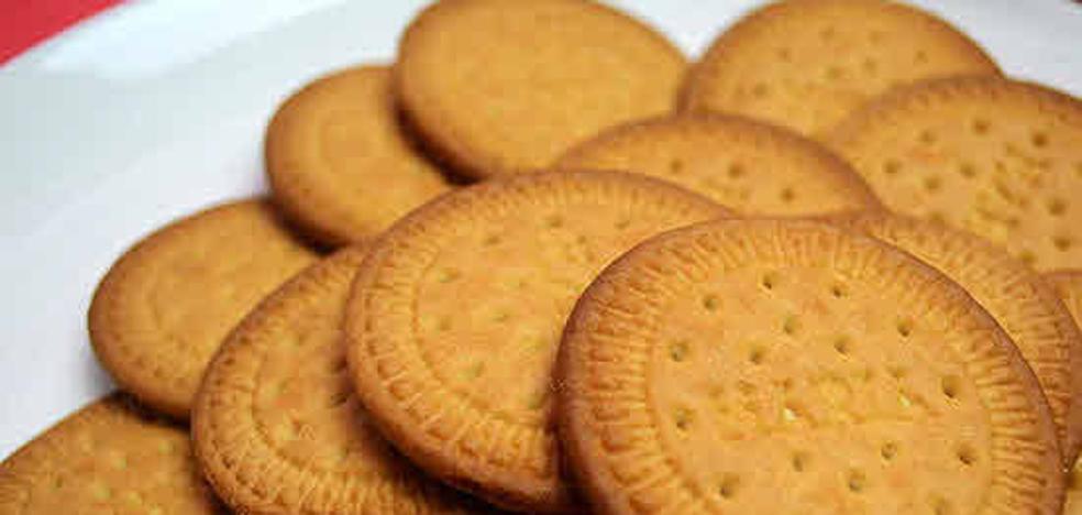 Las galletas, ese entrañable olor