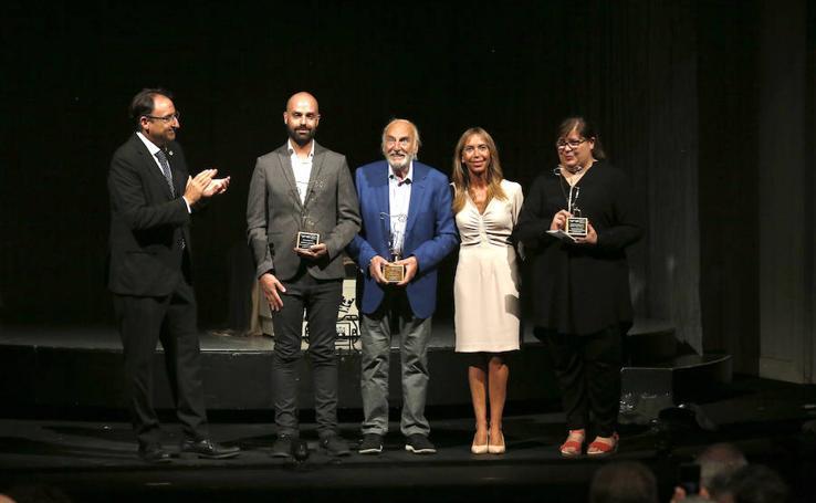 El Festival de Teatro ciudad de Palencia presenta su 39 edición