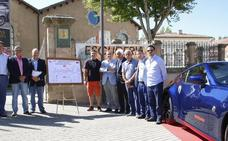 La Subida Charra Sierra de Béjar alcanza este sábado su XXV edición en La Covatilla