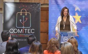 'Merca-rur@lpalentino', premio al mejor proyecto Ideas Tecnológicas