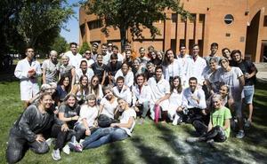 Las novatadas vuelven a la Universidad de Valladolid pese a los intentos por erradicarlas