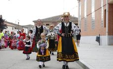 La localidad salmantina de Villoria cierra unas fiestas muy animadas (2/2)
