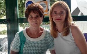 Una bebé robada se reencuentra con su madre biológica, una abulense, 45 años después