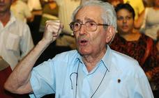 La vida del soriano Marcelino Camacho, en cines el próximo el 13 de septiembre