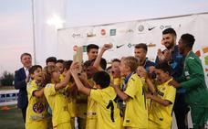 La prestigiosa Copa Tormes celebra su tercera edición este viernes y sábado en Santa Marta
