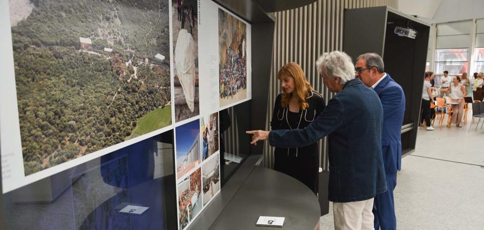 40 años del proyecto Atapuerca, en imágenes